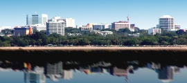 Apartments & Hotels in Darwin